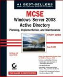 MCSE, Anil Desai and James Chellis, 078214263X