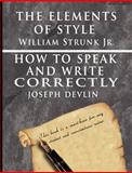 The Elements of Style, Strunk, William, Jr. and White, E. B., 9562912639