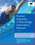 Human Anatomy and Physiology Lab Manual, Cat Version, Marieb, Elaine and Mitchell, Susan, 0805372636