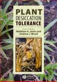 Plant Desiccation Tolerance, , 0813812631