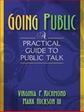 Going Public 9780205322633
