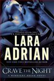 Crave the Night, Lara Adrian, 0345532635