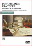Performance Practices in Classical Piano Music, Maurice Hinson, 0739032631