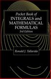 Pocket Book of Integrals and Mathematical Formulas, Tallarida, Ronald J. and Strauss, Steven, 0849302633