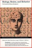 Biology, Brains and Behavior : The Evolution of Human Development, Sue Taylor Parker, Jonas Langer, Michael L. McKinney, 0933452632