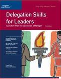 50 Minute : Delegation Skills for Leaders, 3/E, Finch, Lloyd C. and Maddux, Robert B., 1418862630