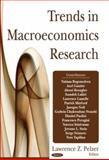 Trends in Macroeconomics Research 9781594542633