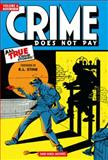 Crime Does Not Pay Archives Volume 6, Robert Bernstein, 1616552638