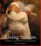 Living Sufism : Sufi Rituals in the Middle East and the Balkans, Biegman, Nicolaas, 9774162633