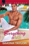 Everything to Me, Simona Taylor, 0373862636