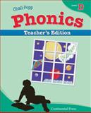 Chall Popp Phonics : Level D, Chall, J. and Popp, H., 0845402633