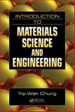 Introduction to Materials Science and Engineering, Chung, Yip-Wah, 0849392632