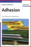 Adhesion : Current Research and Applications, , 3527312633