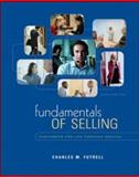 Fundamentals of Selling : Customers for Life Through Service w/ ACT CD-ROM, Futrell, Charles M., 0073192635