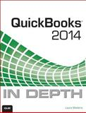 QuickBooks 2014 in Depth, Laura Madeira, 0789752638