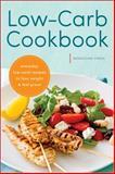 Low Carb Cookbook, Mendocino Press, 1623152631