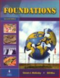 Foundations Student Book and Activity Workbook with Audio CD, Value Pack, Azar and Molinsky, Steven J., 0131352636