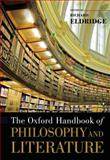 Handbook of Philosophy and Literature, , 0195182634