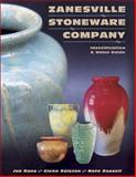 Zanesville Stoneware Company, Jon Rans and Glenn Ralston, 157432263X