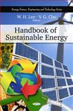 Handbook of Sustainable Energy, , 1608762637