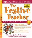 The Festive Teacher, Kimberly Persiani and Steve Springer, 0071492631