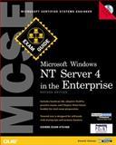 MCSE Windows NT Server in the Enterprise 4.0 Certification Exam Guide, Kaczmarek, Steve, 0789722631