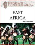 Peoples and Cultures of East Africa, , 0816062633