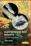 Insect Herbivore-Host Dynamics : Tree-Dwelling Aphids, Dixon, A. F. G., 1107402638