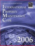 International Property Maintenance Code, International Code Council, 1580012639