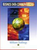 Business Data Communications, Stallings, William and Van Slyke, Richard, 0130882631