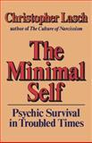 The Minimal Self, Christopher Lasch, 0393302636