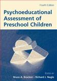 Psychoeducational Assessment of Preschool Children, , 0805852638