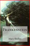 Frankenstein, Mary Shelley, 1493742639
