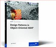 Design Patterns in Object-Oriented ABAP, Barbaric, Igor, 1592292631