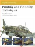 Painting and Finishing Techniques, Kevin Kuster and Gary Edmundson, 1846032636