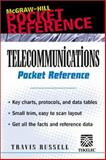 Telecommunications Pocket Reference, Russell, Travis, 0071372644