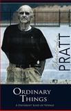 Ordinary Things, Christopher Pratt, 1550812645