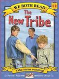 We Both Read-The New Tribe, Jana Carson, 1601152647