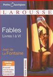 Fables, Jean De La Fontaine, 2035842646