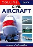 Jane's Gem Modern Civil Aircraft, Richard Aboulafia, 0004722647