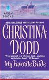 My Favorite Bride, Christina Dodd, 0060092645