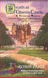 Death at Glamis Castle, Robin Paige, 0425192644