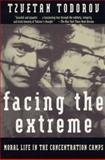Facing the Extreme, Tzvetan Todorov, 0805042644