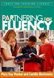 Partnering for Fluency, Moskal, Mary Kay and Blachowicz, Camille, 1593852649