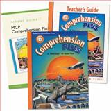 Comprehension Plus Homeschool Bundle, Level D, MODERN CURRICULUM PRESS, 1428432647