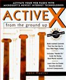 ActiveX from the Ground Up, Mueller, John P., 0078822645
