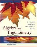 Algebra and Trigonometry : Graphs and Models Graphing Calculator Manual Package, Bittinger, Marvin A. and Beecher, Judith A., 0321292642