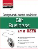 Design and Launch an Online Gift Business in a Week, Rich, Jason R. and Kimball, Cheryl, 1599182645