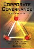 Corporate Governance, Minow, Nell, 0631222642