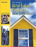 Modern Real Estate Practice in New York 9780793142644